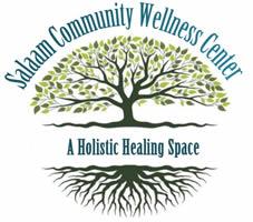 Salaam Community Wellness Center Logo